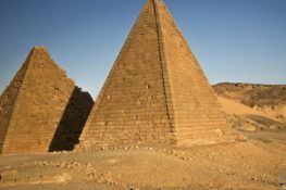 Les jarres d'eau de la Nubie soudanaise