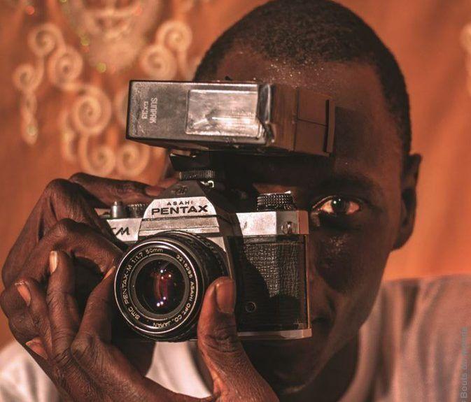 Chambres noires en Afrique