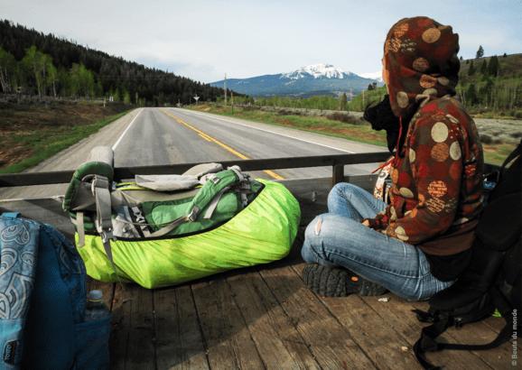 L'Amérique du bord des routes