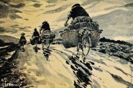 La mémoire du Yunnan