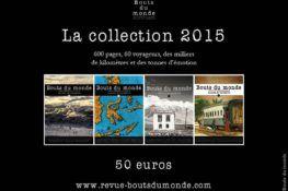 Offrez la collection 2015