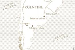 La vagabond patagon