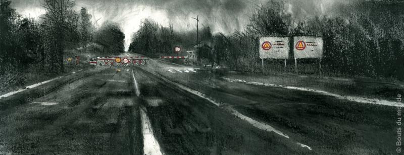 L'ombre de Tchernobyl