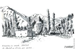 L'aventure dans le corridor du Wakhan