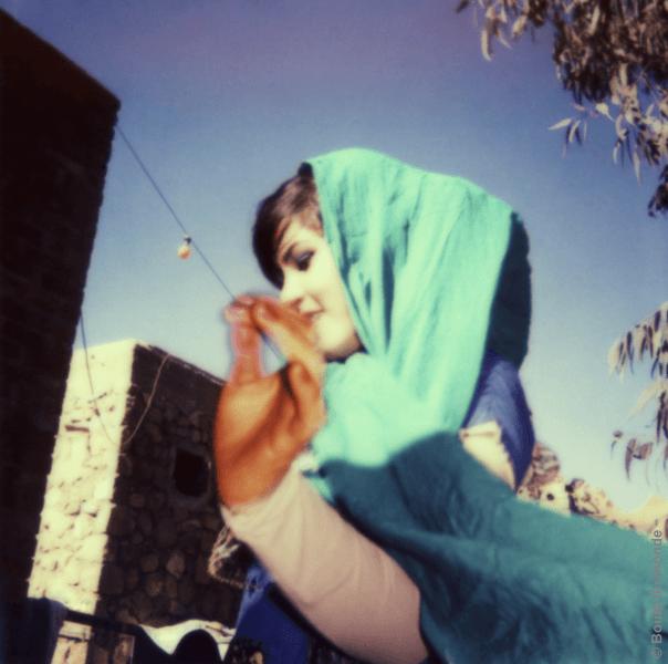 carnettiste : Françoise Beauguion, Marion Touboul - Egypte - bouts du monde