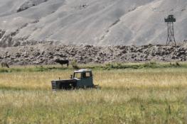 Wakhan : vieux empires en travaux