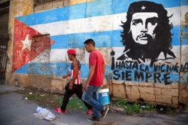 Cuba : si loin, si proches…