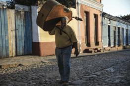 Le théâtre de La Havane
