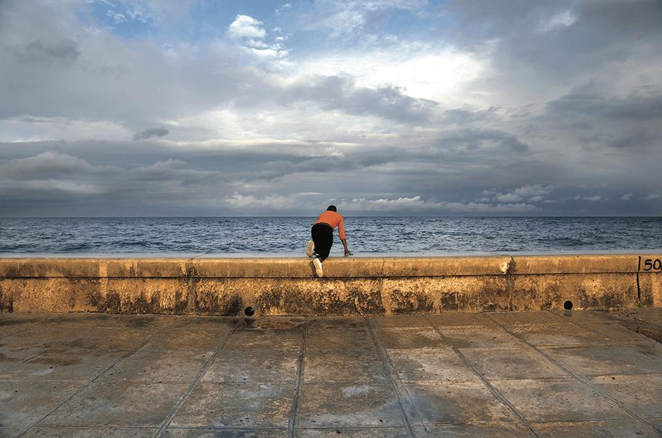 Photo voyage - Pascal Mannaerts - Cuba - Bouts du monde