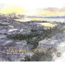L'Arsenal de Toulon