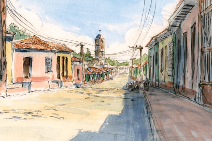 Cuba sur ses gardes