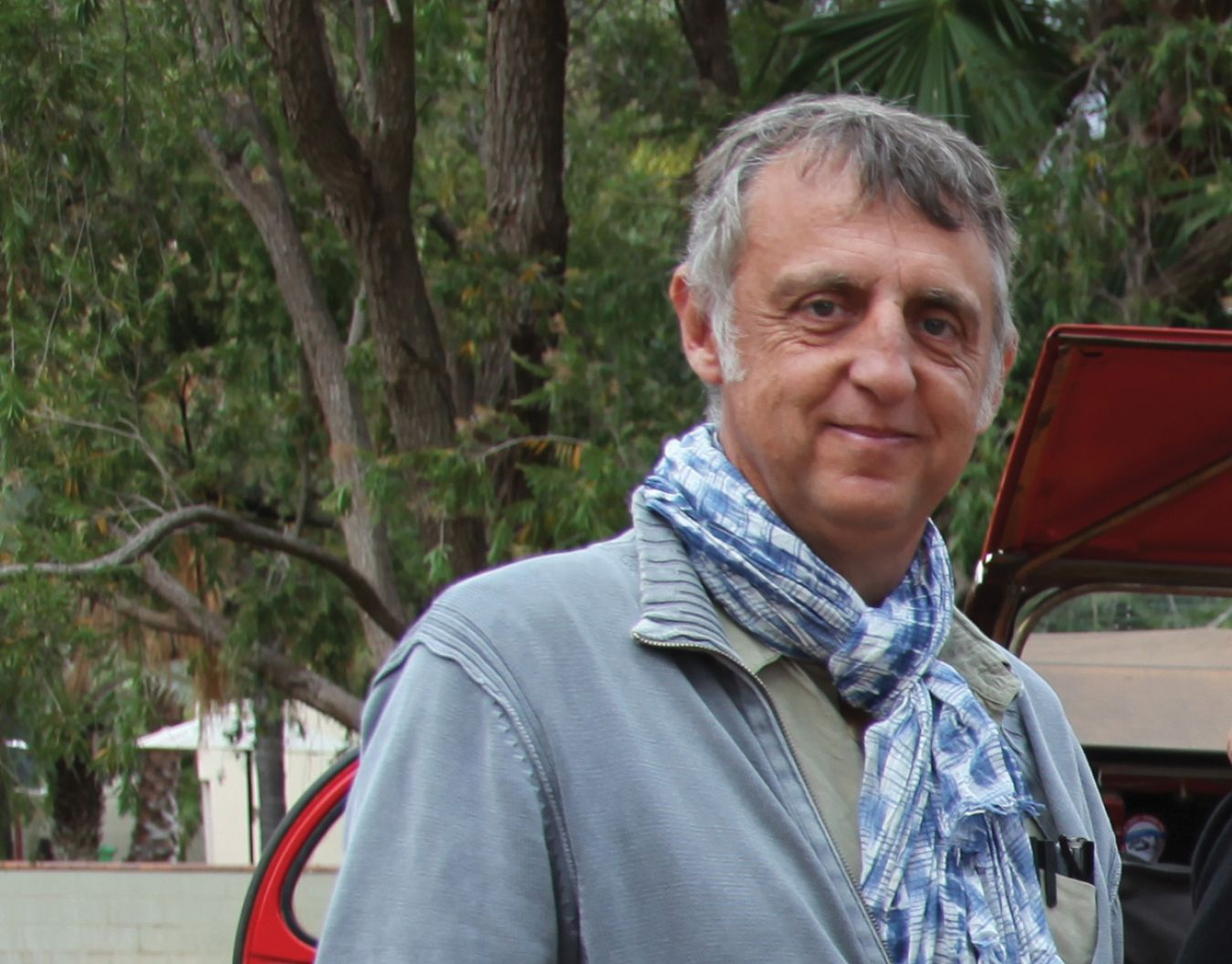 Florent Beusse - auteur - bouts du monde