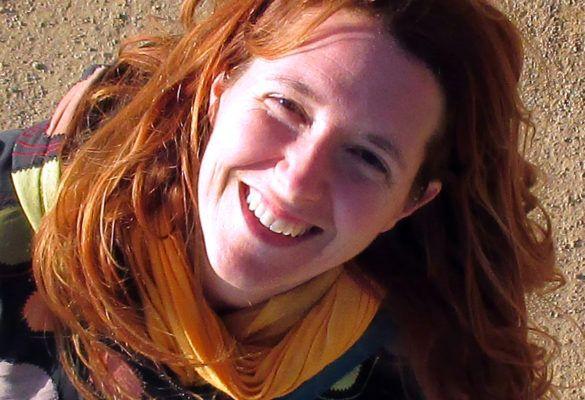 Marie BOBIN - auteur - bouts du monde
