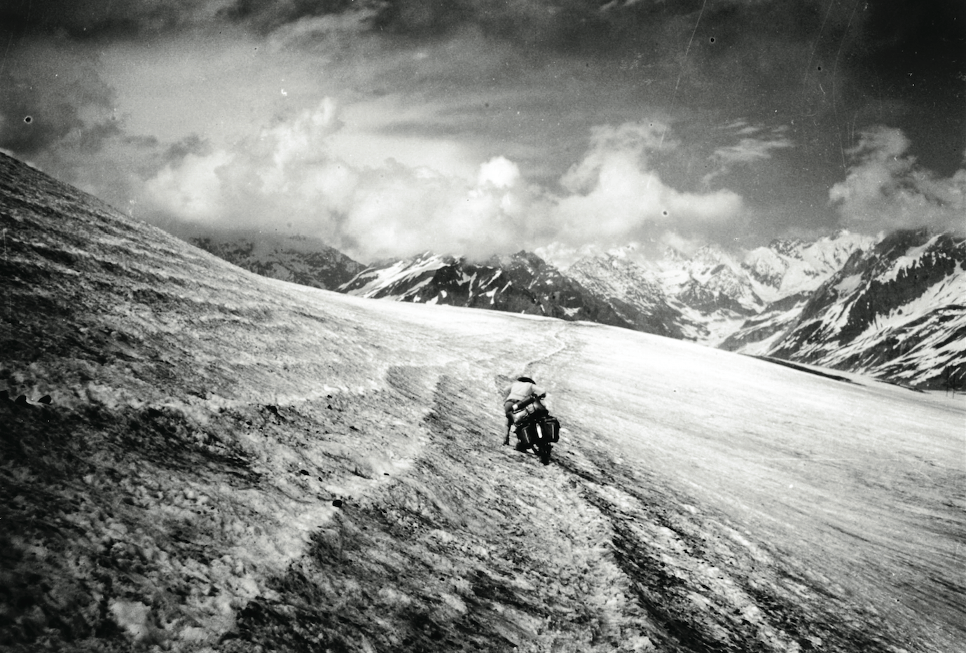 Photo voyage - Paule & Arthur - Himalaya - Bouts du monde