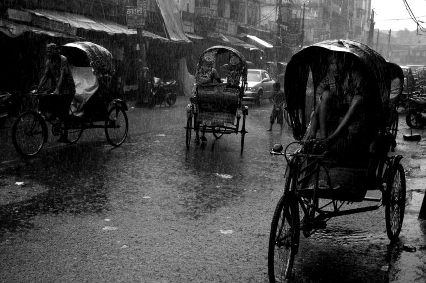 Dhaka la brute