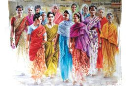 L'Inde est belle à n'y rien comprendre