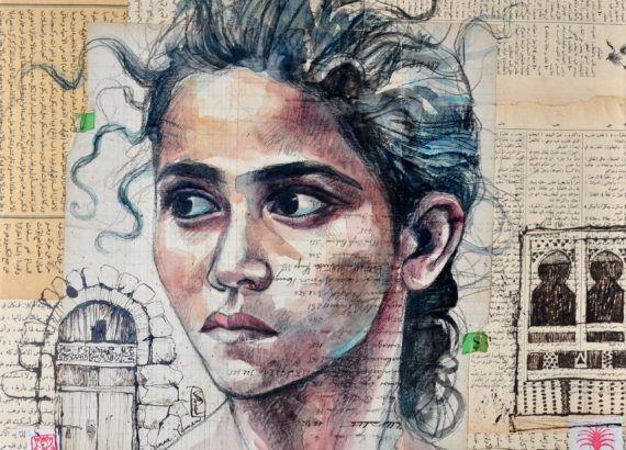 Cinq voyageuses qui dessinent le monde avec talent