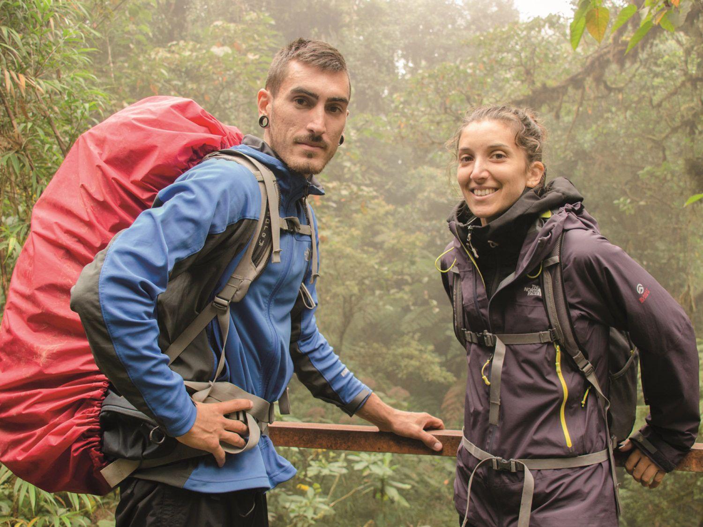 Explorateurs - Julien Chapuis & Barbara Réthoré - Bouts du monde