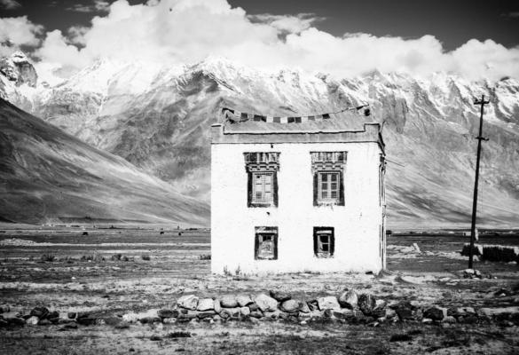 Photo voyage - Christian Frémin - Zanskar - Bouts du monde