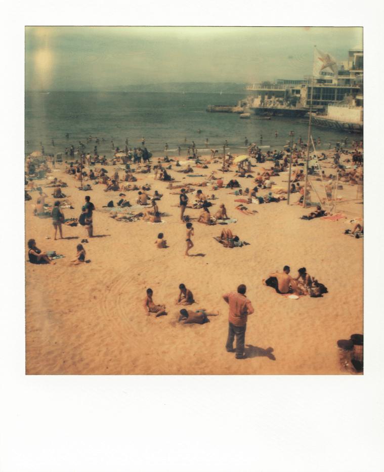 Photo voyage - Claire Hallé - Marseille - Bouts du monde