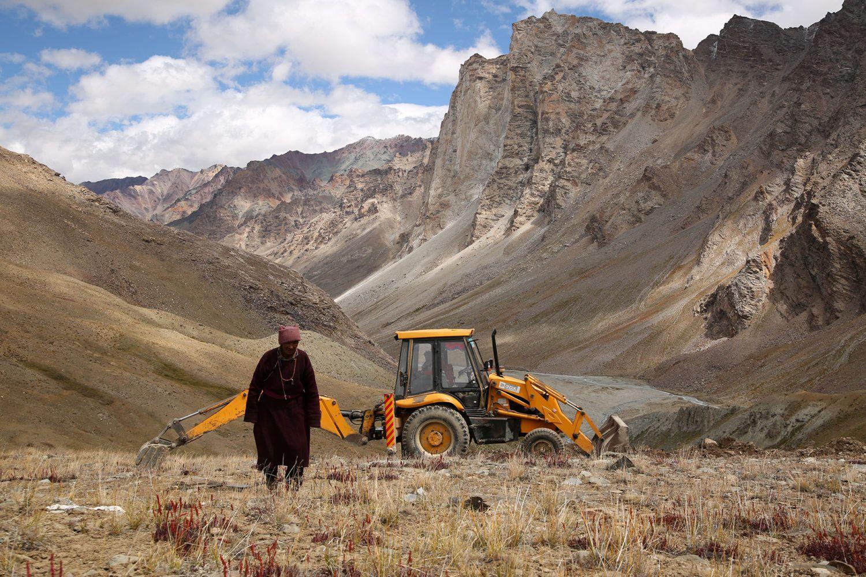 Photo voyage - Isabelle Coulon - Zanskar - Bouts du monde