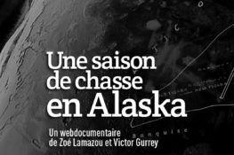 Le web-doc de Zoé Lamazou et Victor Gurrey