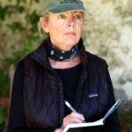 Marie Perrottet - Bouts du monde - auteur - carnet de voyage - Groenland