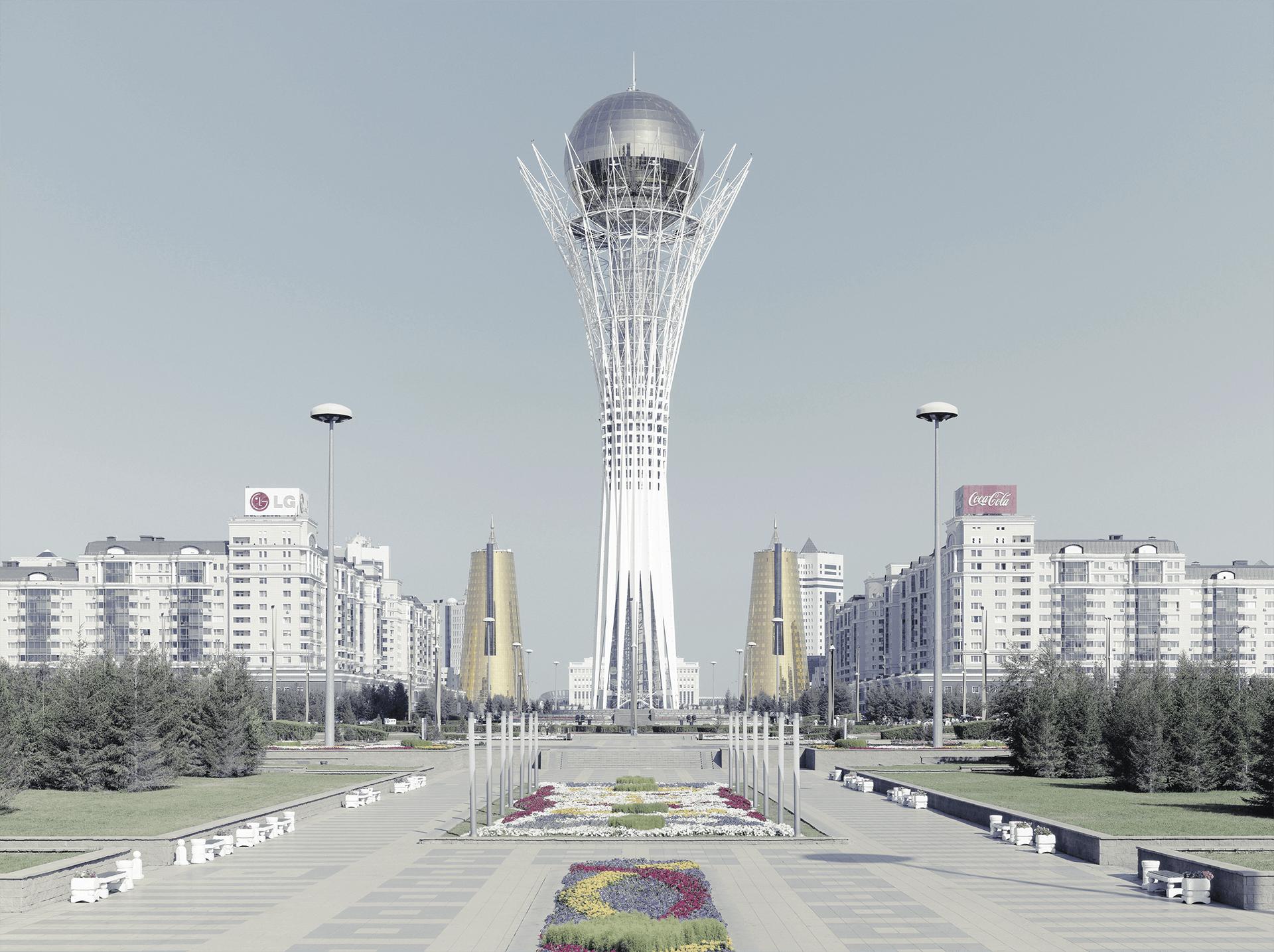 Photo voyage - Fabrice Fouillet - Astana - Bouts du monde