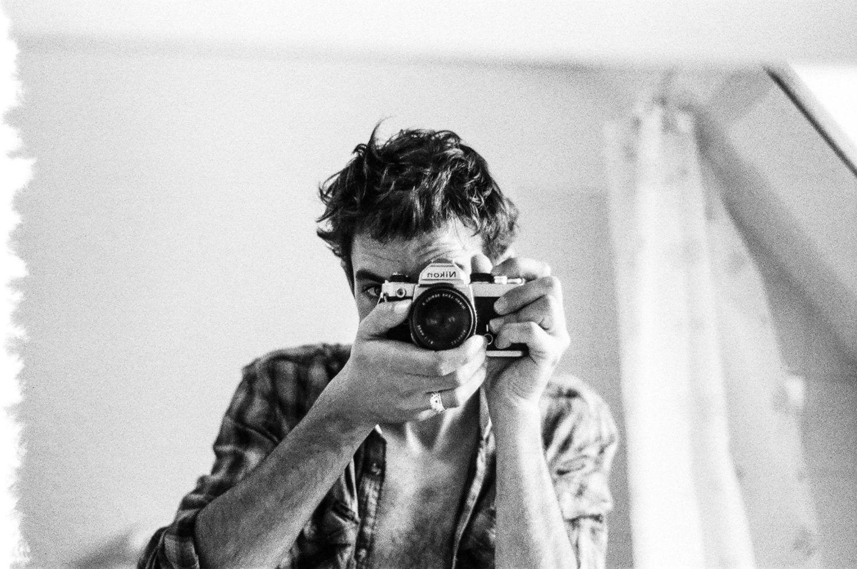Theo Giacometti - auteur - Bouts du monde - photographe