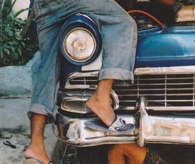 Les volutes de Havanes