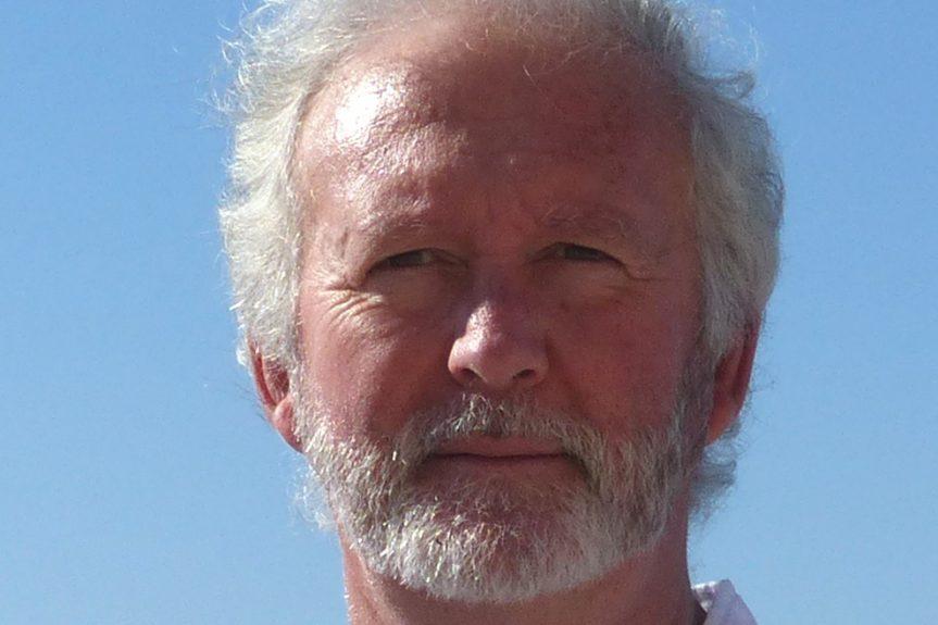 Jean-Marie Cuzin