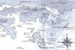Cap Horn et paysages d'éternité