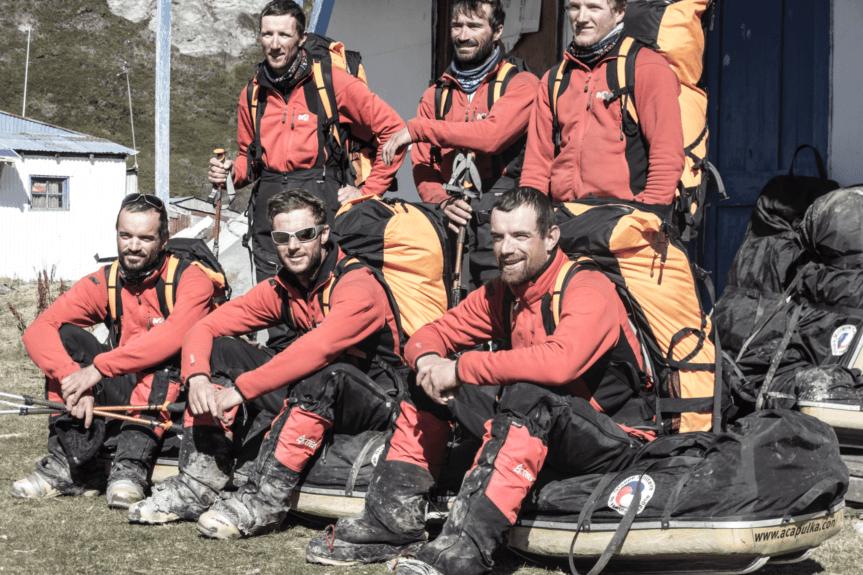 Groupe militaire de haute montagne