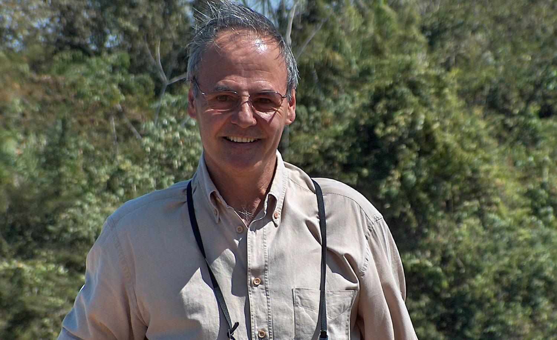 Jean Périé - archéologue des chemins - Bouts du monde - Mato Grosso
