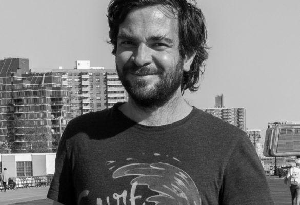 Cédric Tinteroff - Bouts du monde - auteur