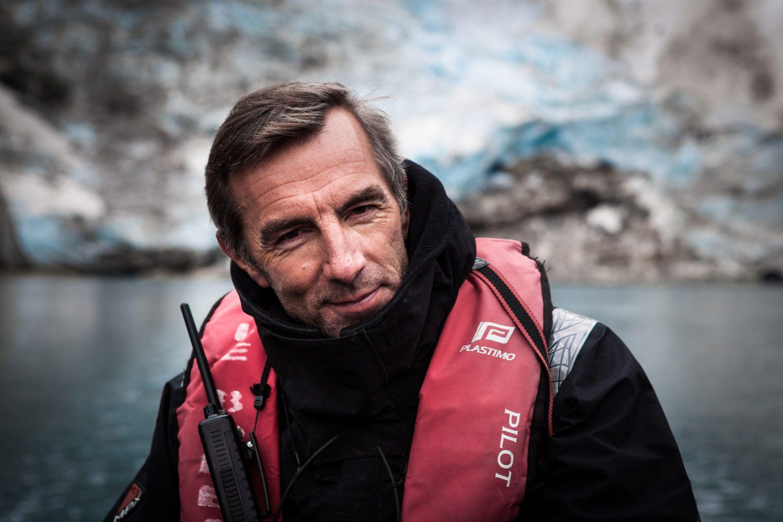 Didier DROUET- Bouts du monde - Groenland