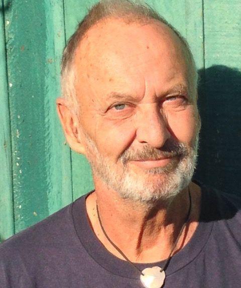 Geoffroy Larcher