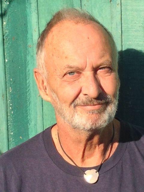 Geoffroy Larcher - Bouts du monde - Grèce