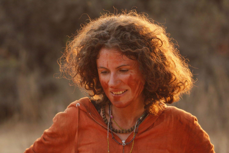 Solenn Bordet - Himbas - Bouts du monde