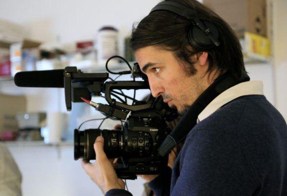 Thibault Delavigne USA Making of - Bouts du monde - auteur