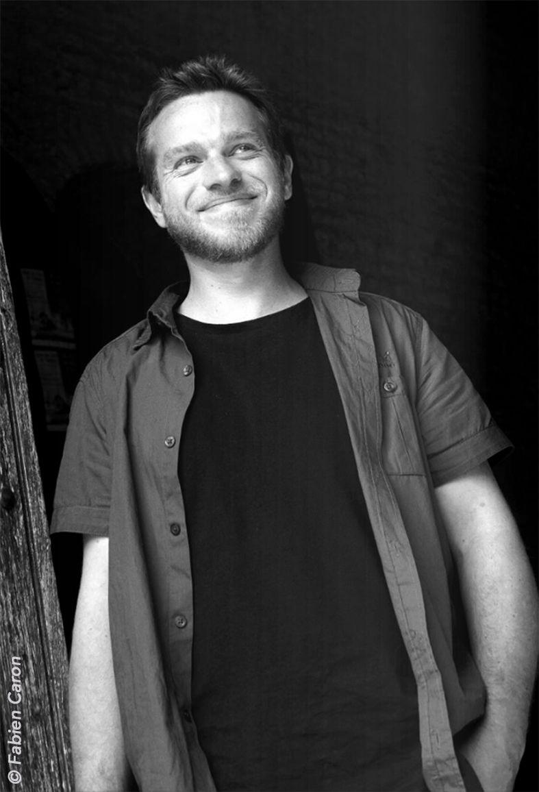 Maxime Crozet - auteur - Bouts du monde