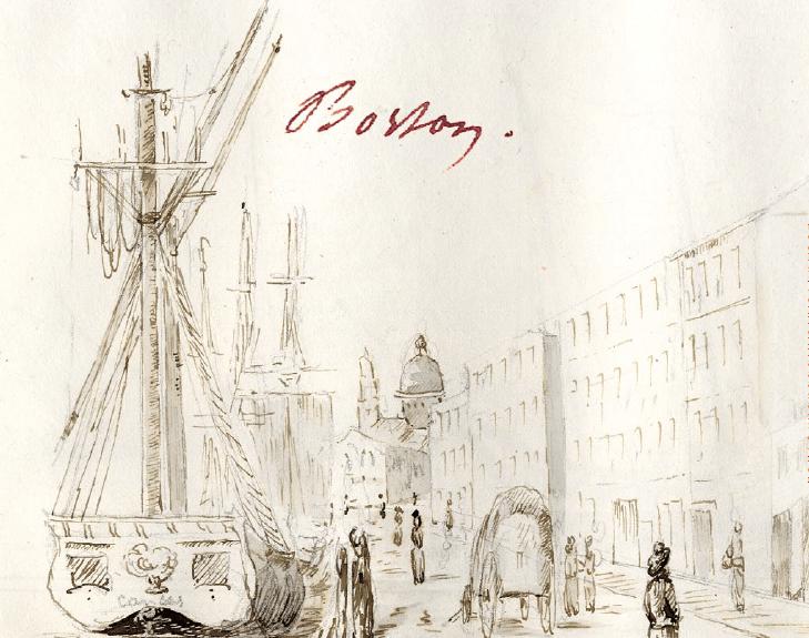 New York 1829