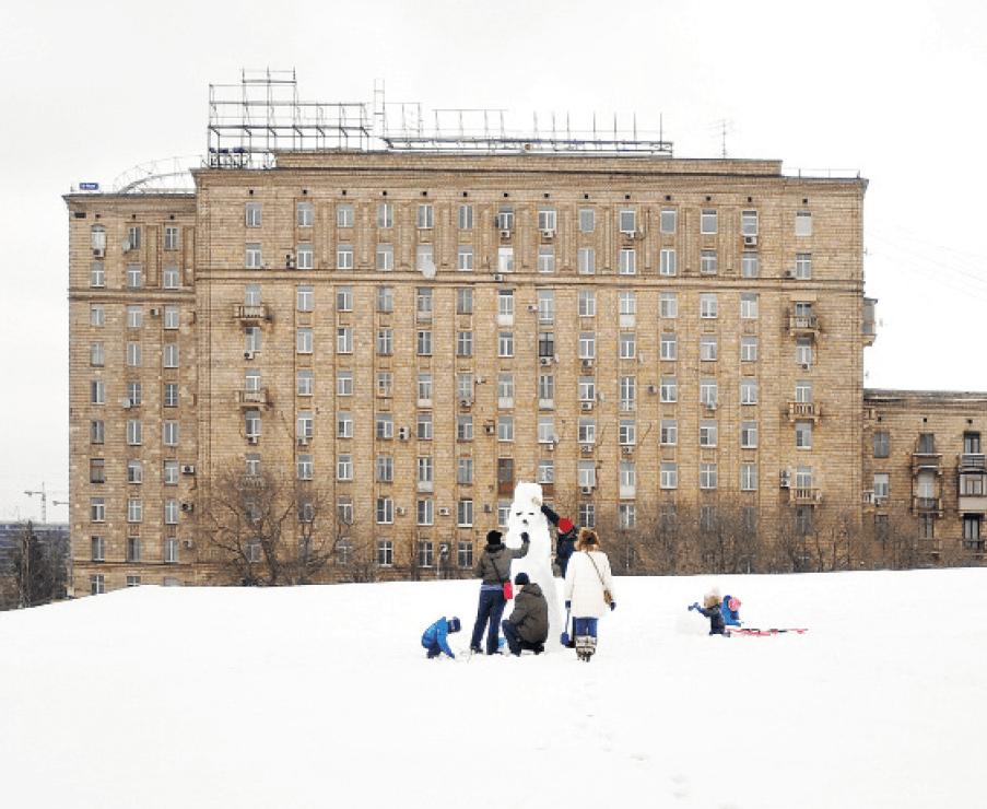 Sibérie Bouts du monde