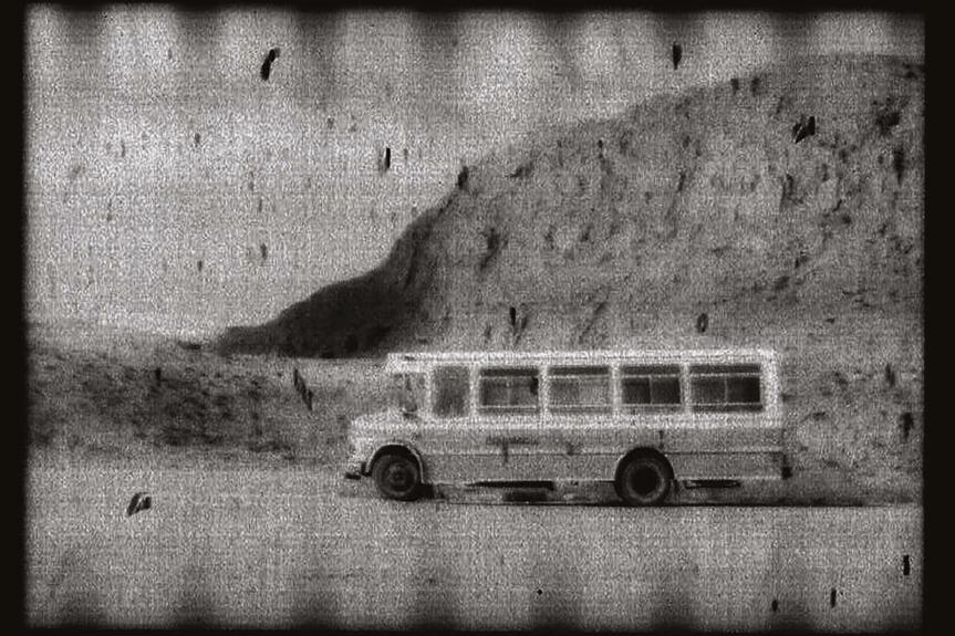 Terres fantômes patagones