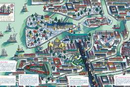 Folles métropoles