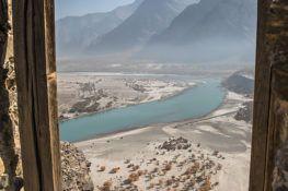 Au fil de l'Indus
