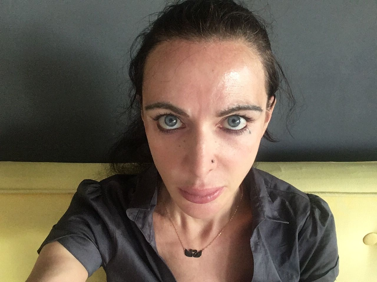 portrait de Oriane Zerah, auteur revue bouts du monde