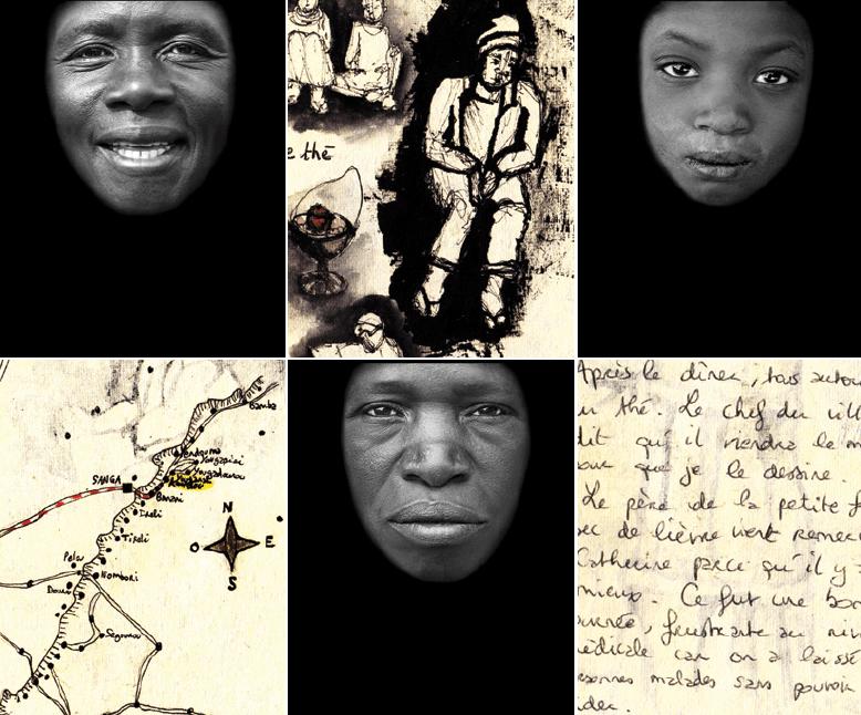 Mali Bouts du monde 21