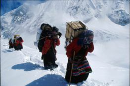 Les forçats de l'Himalaya