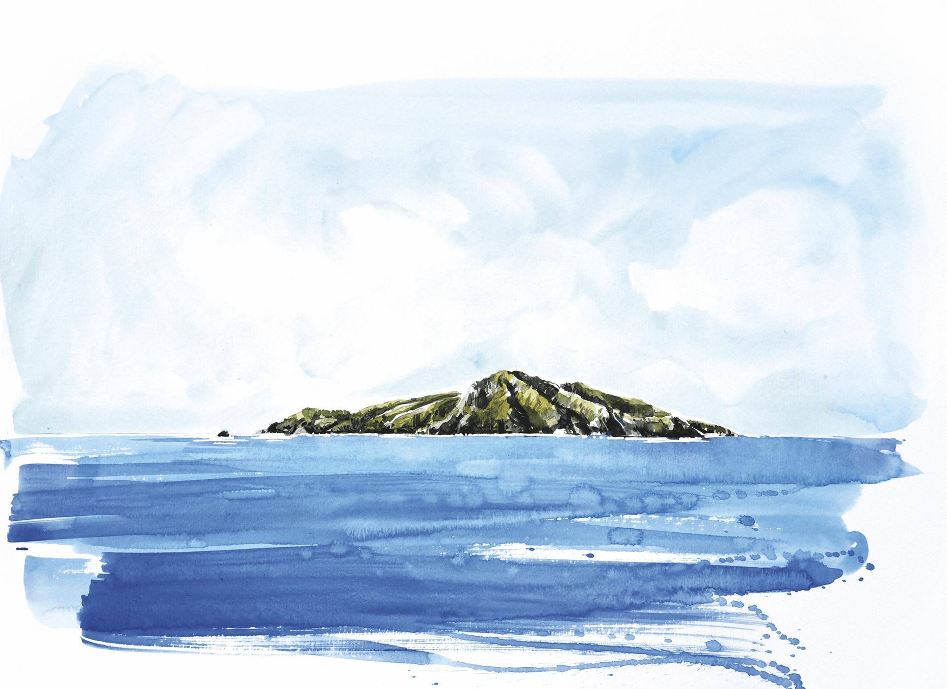 Pitcairn - Emmanuel Michel - Revue Bouts du monde